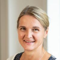 Ulrike Schreiber Lehrervorstellung