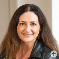 Lydia Brückmann Lehrervorstellung