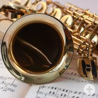 Saxophon Bild 1